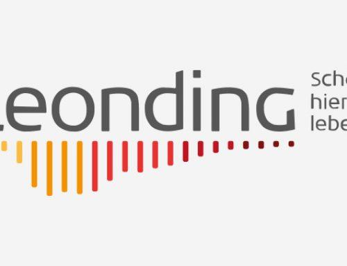 Brief an die Gemeinde Leonding
