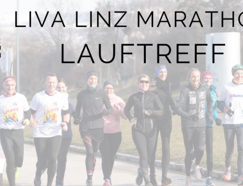 Oberbank Linz Marathon Lauftreff